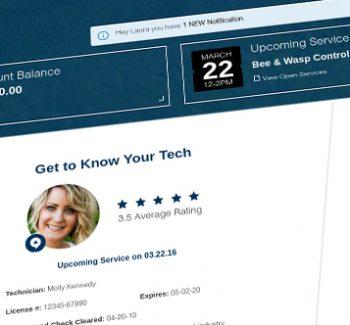 customer-web-portal