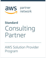 R&D Solutions is certified AWS Consulting Partner.