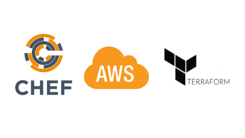 AWS, Terraform and Chef: Part 2 - R&D Solutions