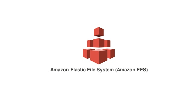 How to scale AWS EFS (Elastic FIle System) - R&D Solutions